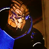 Mass Effect 2: Garrus