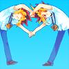 Yugi Heart