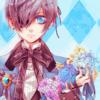 `★▬kyssderain: Kuroshitsuji > His Blue Lord