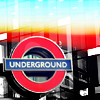 take the underground + london