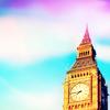 big ben + london