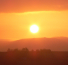 Dawn over the Tamar