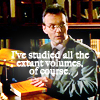 Giles Studied