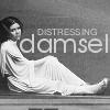 distressing damsel