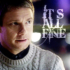 Watson says It's All Fine