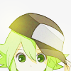 Liz: N::Hats off to shota.