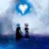 -Kingdom Hearts- Roxas and Sora