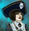 Настик пират
