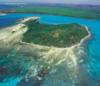 солнце, Доминикана, острова, пляж
