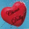 Heart, China Dolly, Love