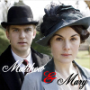 Mary/Matthew Promotional Pic