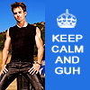 Keep Calm and Guh