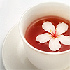 See you later, instigator: Tea - flower