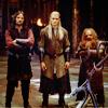 Aragorn/Legolas/Gimli