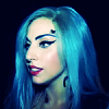 Ella of Ravenclaw House: Gaga: blue elf