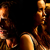 Mercy: [SGU] Rush/Chloe - faces