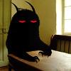 moody monster