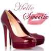 Dr. Who | Hello Sweetie