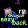 sexyback, ice, WSS