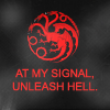 Brandi Belle: Unleash Hell: House Targaryen