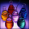 chemistry colorful