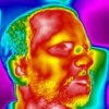 Thermal IR, radiant