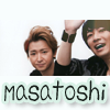Arisa: Tegoshi - smile~