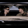 Supernatural - Dean & Sam in the Impala