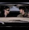 Supernatural - Dean & Sam in the Impala