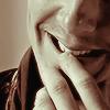 kari: smile