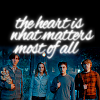 Phoenix.G.Fawkes: HP: Heart