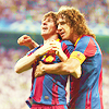 Barca - Lio and Puyi