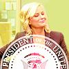 Anoel: p&r leslie president