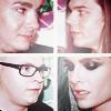 Marie: Tokio Hotel - 4 Squares