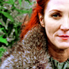 Opal: asoiaf catelyn red