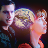 Mercy: [Primeval] Becker/Jess - world