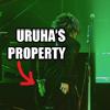 kanonkuroii: Uruha's property ufufu~