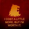 Moryssa: ASOIAF - lannister
