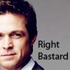 Right Bastard
