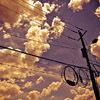 Fanney: (Stock) Sky