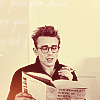 mali_marie: james dean reads