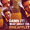 Martine: HIMYM/Pinapple
