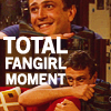 Martine: HIMYM/Fangirl moment
