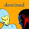 destiny mystique