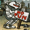 lulz//no fun robot