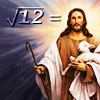 Jesus is the answer!