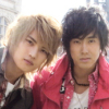 bloodredrosez: yunjae paris