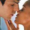 Spock kiss