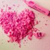 xobabybirdox: Crayon Heart