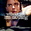 thrace_adams: Jack & Ianto Adam Hug w/out you I'm noth